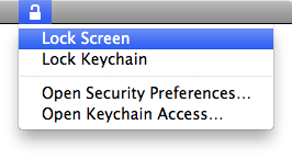 lock screen 4 ways to lock your Mac and protect it from prying eyes