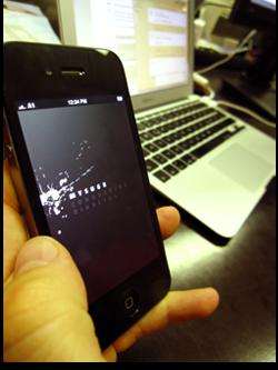 mySugr iPhone app
