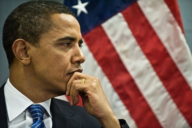 Revealed: How Obama 'signs' legislation from 1,000s of miles away