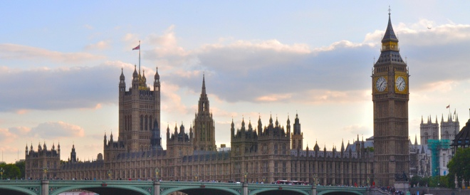 British politicians avoid being banned from tweeting in Parliament