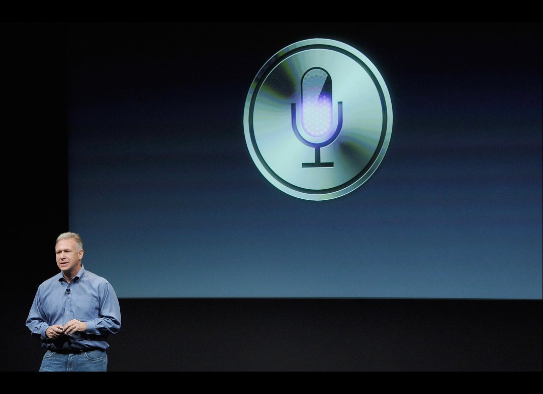 Siri co-founder Dag Kittlaus leaves Apple just days after iPhone 4S launch