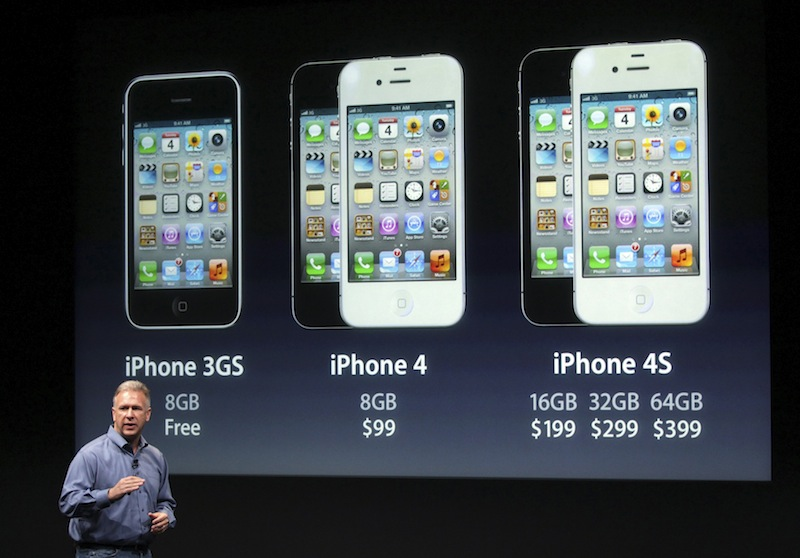 Computer glitch halts Softbank sales on iPhone 4S launch day in Japan