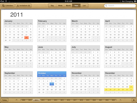 photo 113 520x390 TNW Review: A complete guide to Apples iOS 5 with iCloud, an OS 14 years in the making