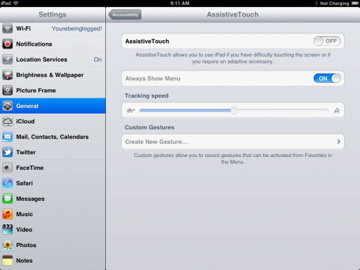 photo 114 520x390 TNW Review: A complete guide to Apples iOS 5 with iCloud, an OS 14 years in the making