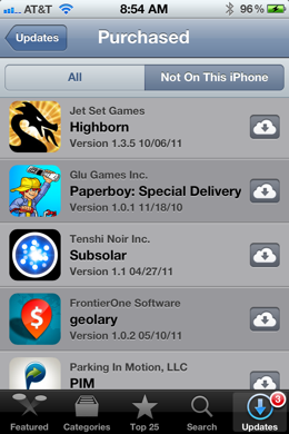 photo 2 11 TNW Review: A complete guide to Apples iOS 5 with iCloud, an OS 14 years in the making