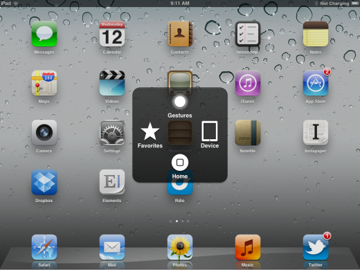 photo 215 520x390 TNW Review: A complete guide to Apples iOS 5 with iCloud, an OS 14 years in the making