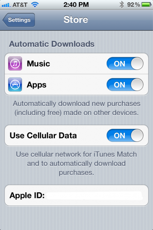 photo 63 520x779 TNW Review: A complete guide to Apples iOS 5 with iCloud, an OS 14 years in the making