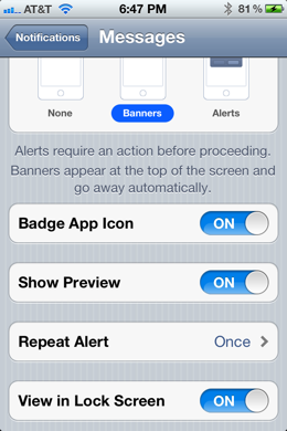 photo3 TNW Review: A complete guide to Apples iOS 5 with iCloud, an OS 14 years in the making