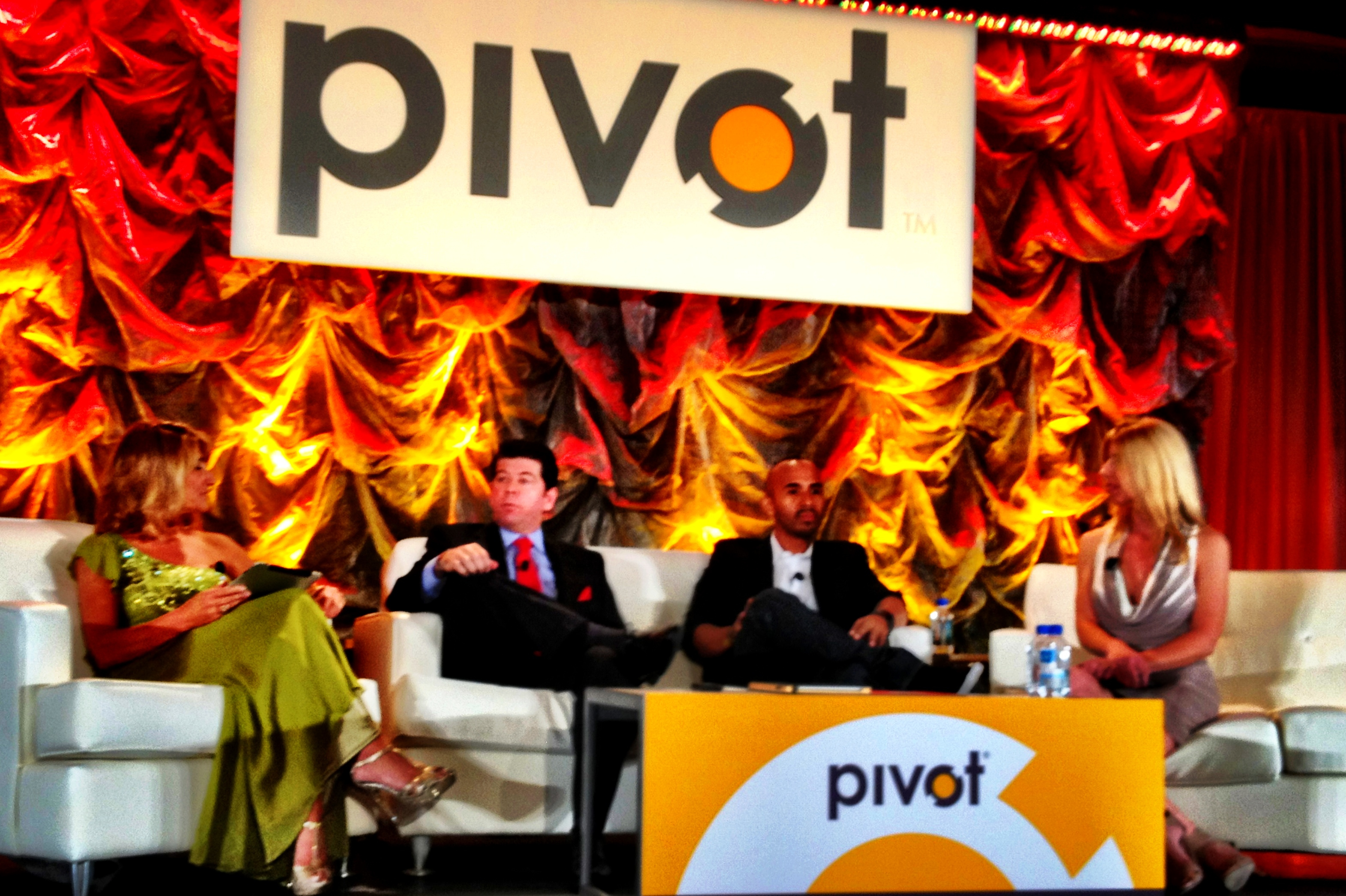 The Grammy Awards' CMO details its social media strategy at Pivot Con