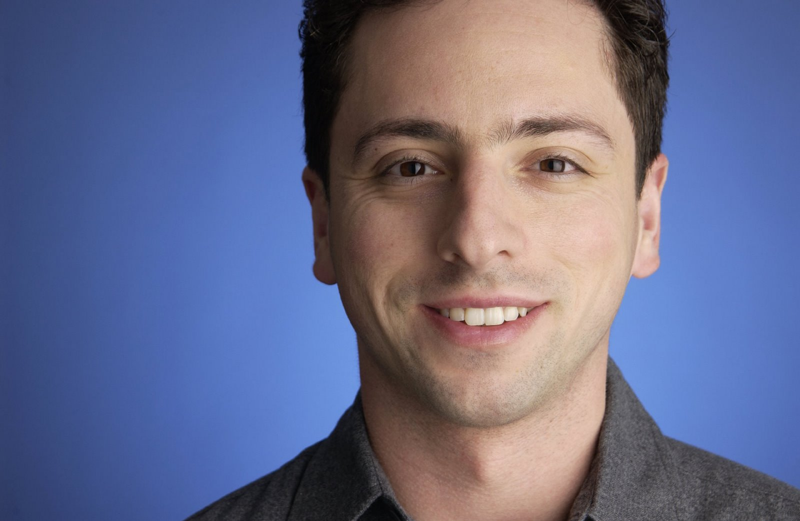 "Google's Sergey Brin was ""being sarcastic"" when he suggested Hangouts"