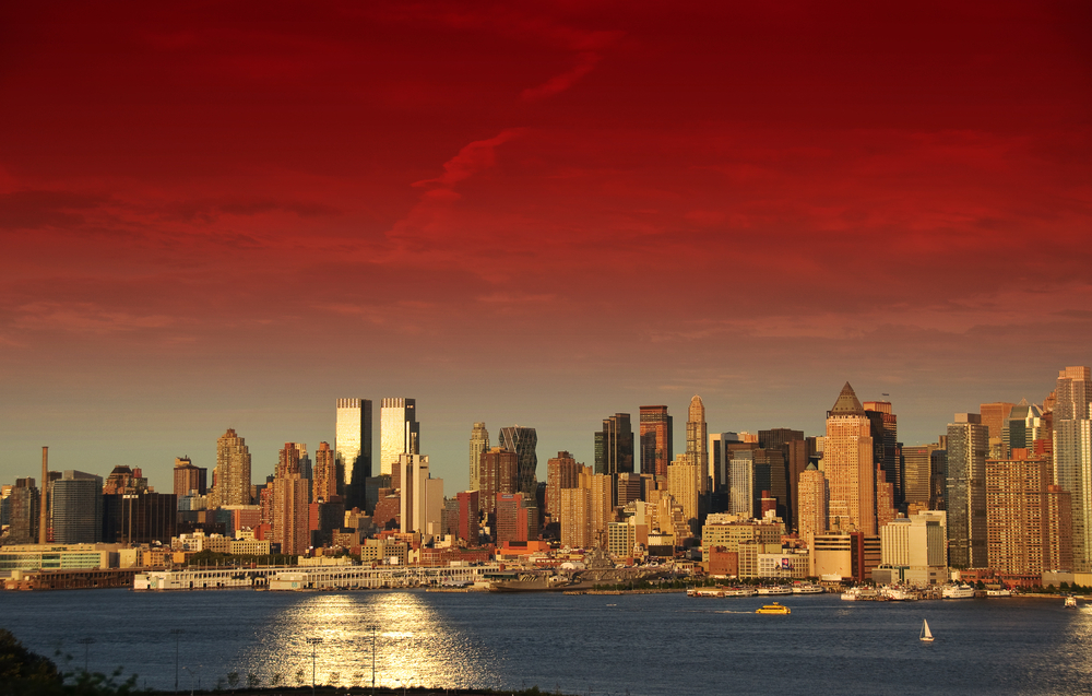 "At CMJ in New York City, music tech startups are about to ""take it to 11"""