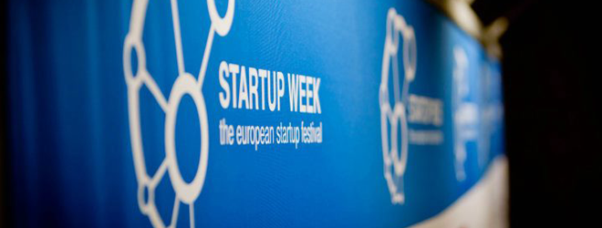 Meet the finalists of Vienna's Startup Week