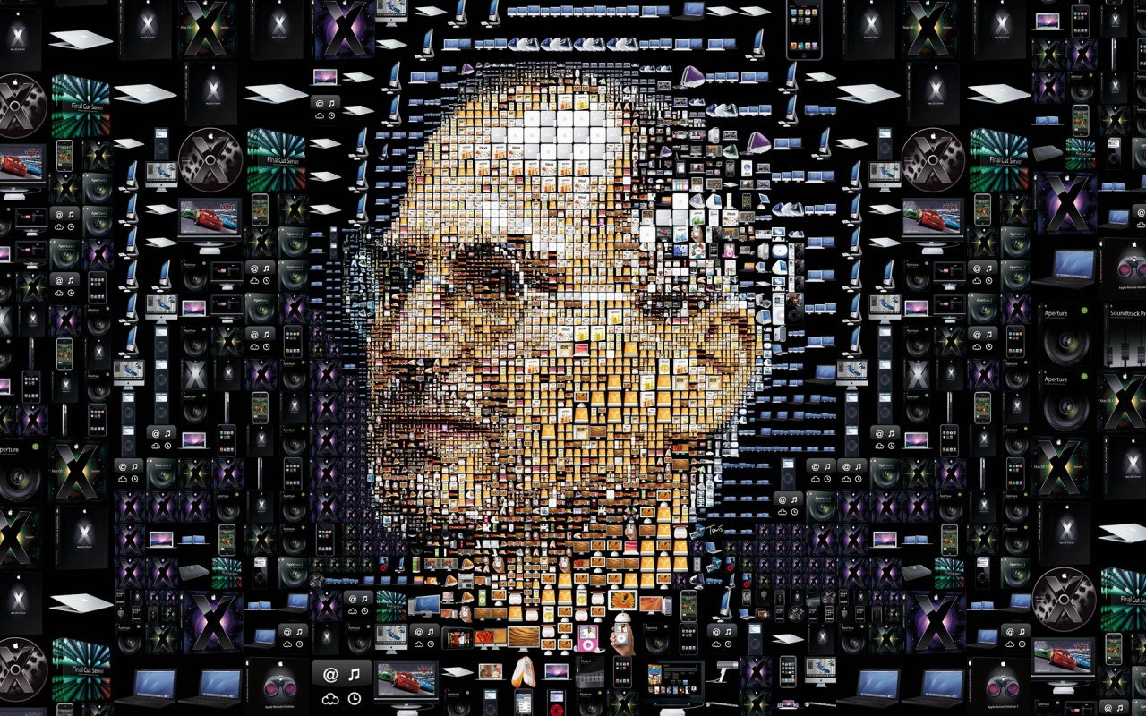 Quora engineer pays tribute to Steve Jobs with New York Times crossword