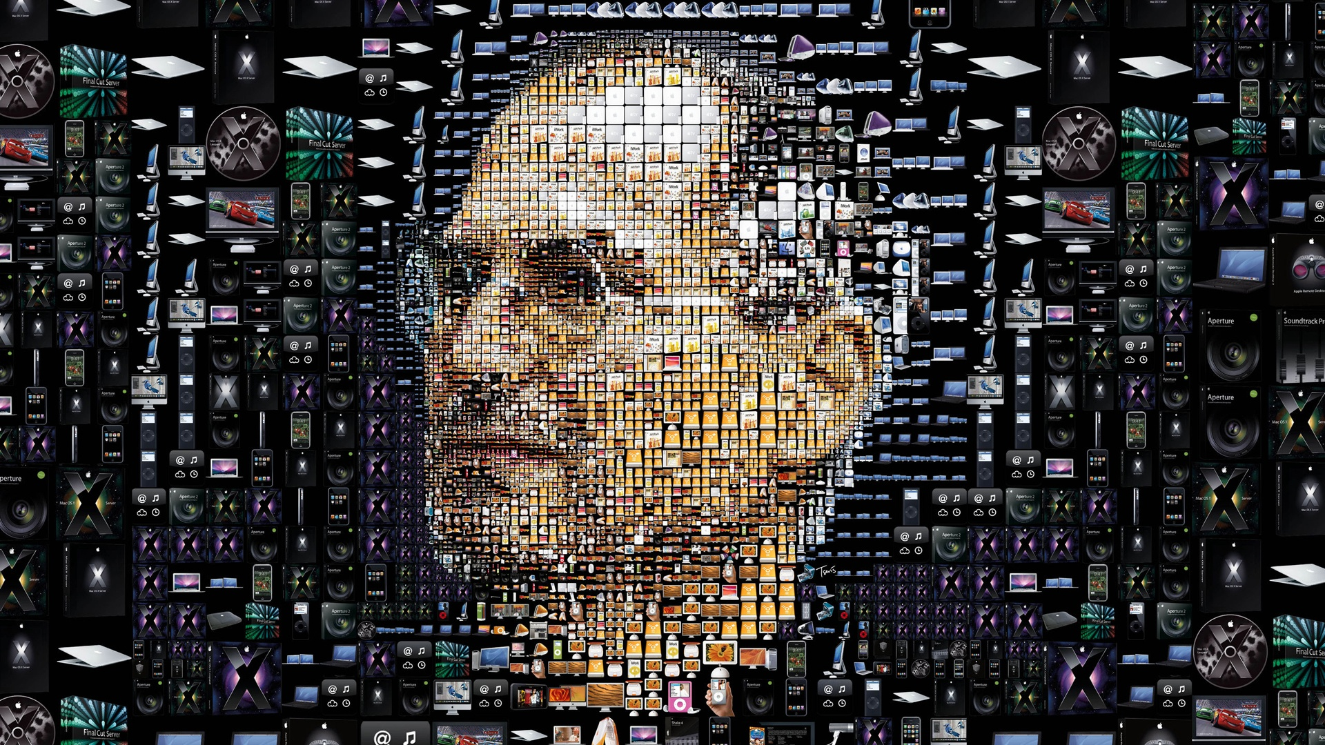 Apple receives more than 1 million Steve Jobs tributes, creates new 'Remembering Steve' page ...
