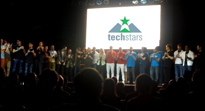 What apps are good enough to get TechStars funding? Try them here