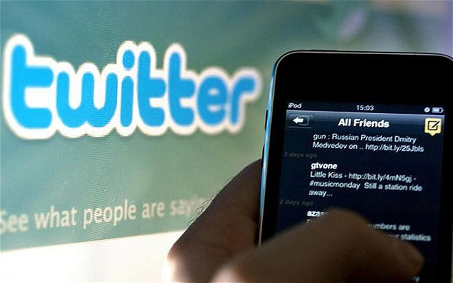 Study shows that 50 percent of consumed tweets come from one of 20,000 influential users