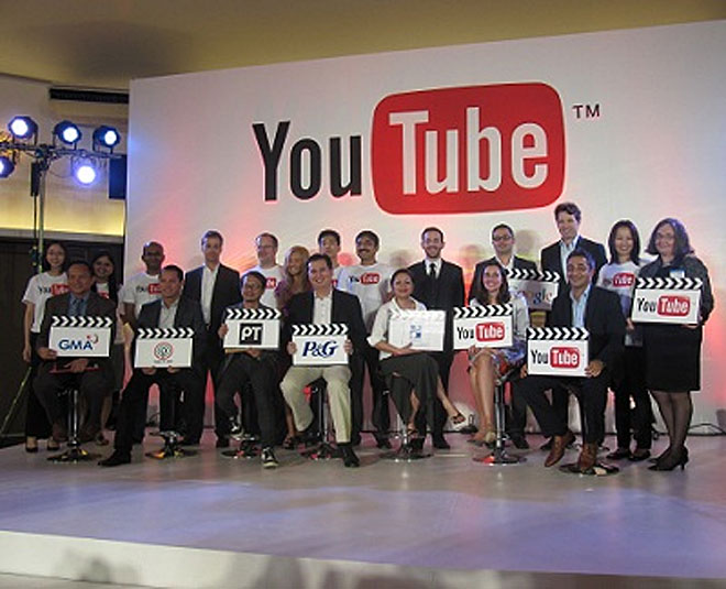 YouTube continues SE Asia push with localised Singapore offering