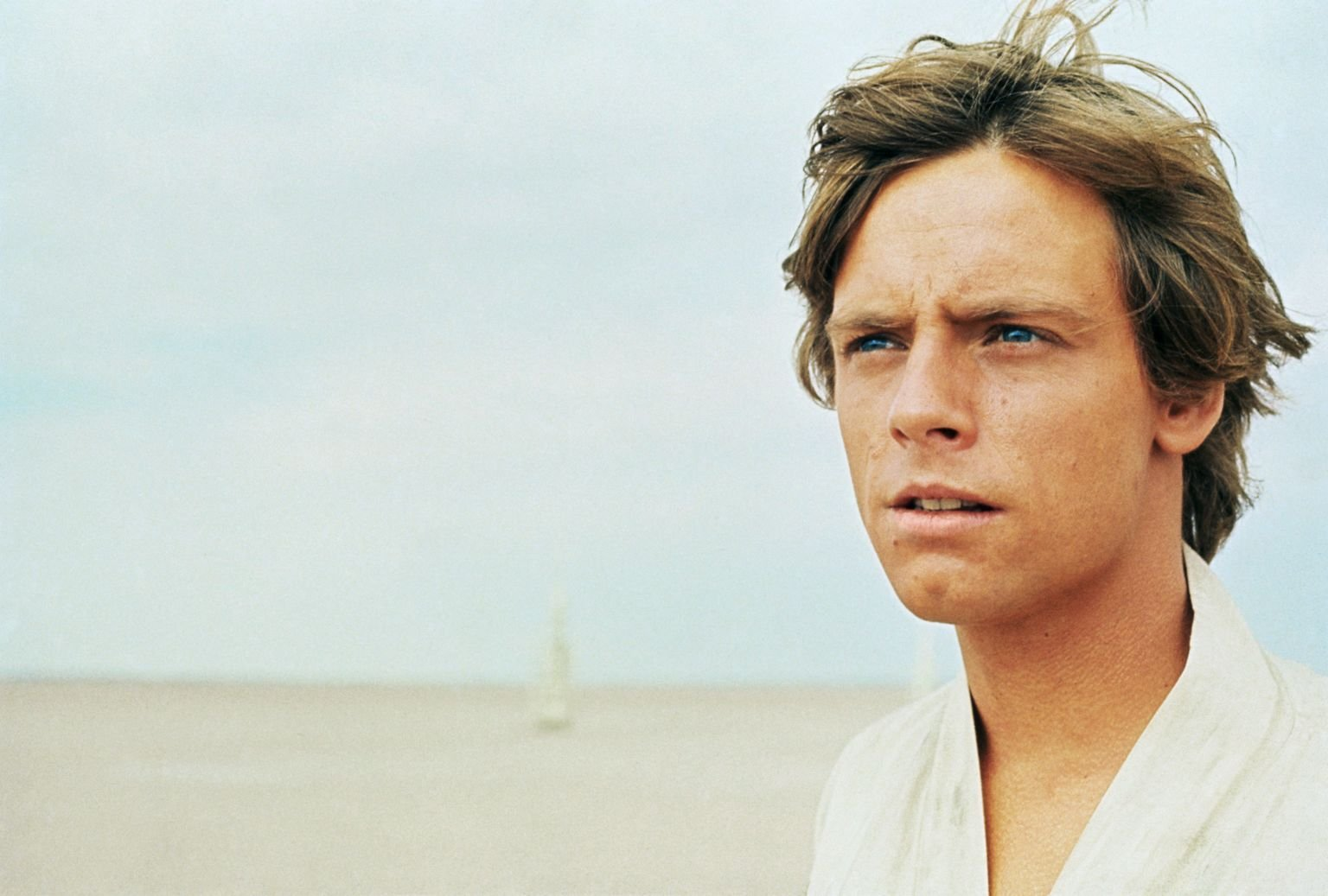 Lunch with Luke Skywalker? charitybuzz announces its holiday auction