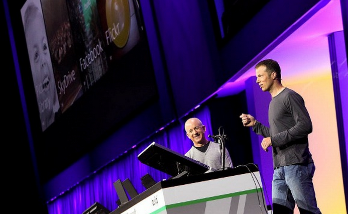 Windows 8 could enjoy unexpected enterprise adoption