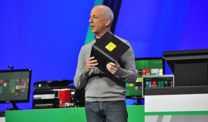 Microsoft explains how Windows 8's Live Tiles won't kill your battery