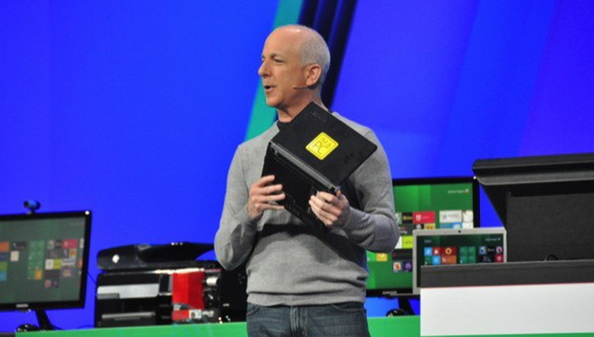 This week at Microsoft: Windows 8, Internet Explorer, and iOS 5