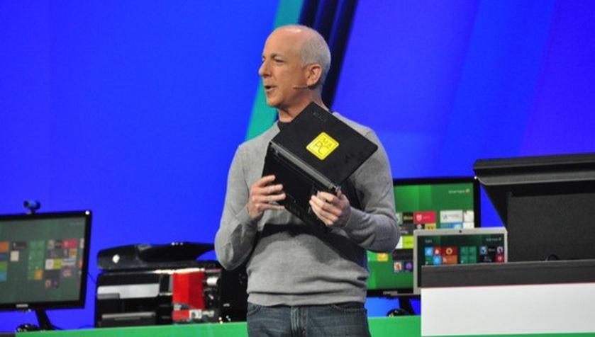 This week at Microsoft: Windows 8, Internet Explorer, and iOS 5