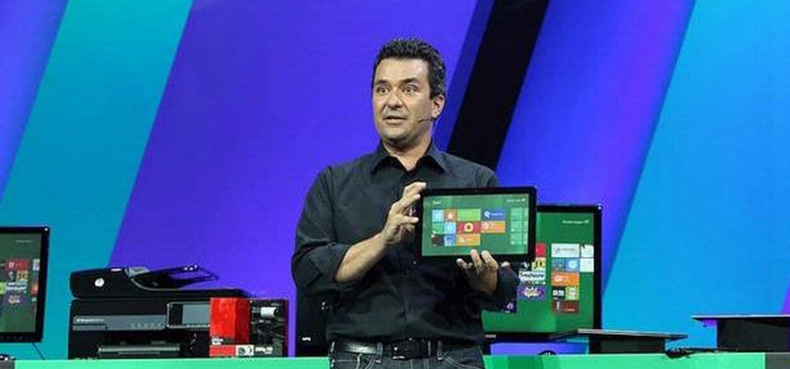 How Qualcomm is Shaping Windows 8's Hardware Future