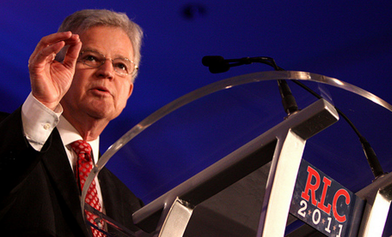 TNW talks tech with US Presidential candidate Buddy Roemer