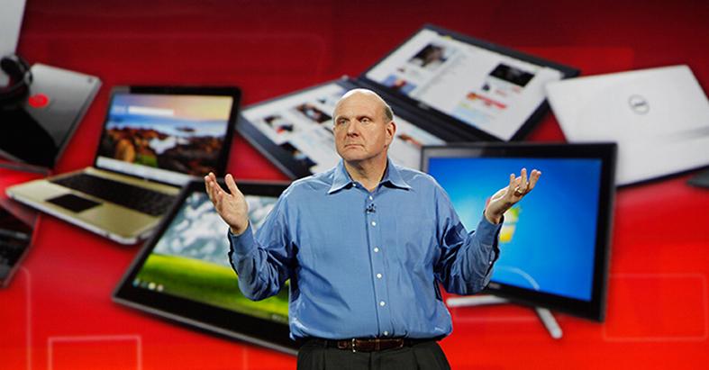 Microsoft's Craig Mundie: Siri is unimpressive and a year late