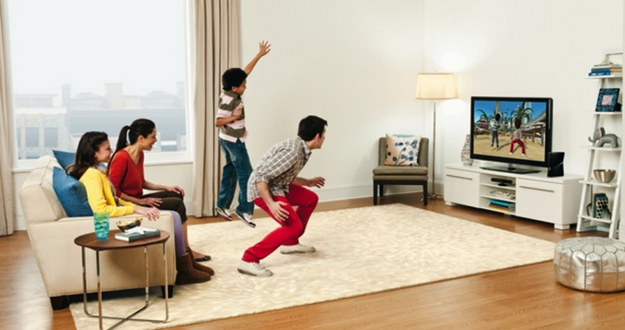 The Kinect 2: So good it will read your lips?
