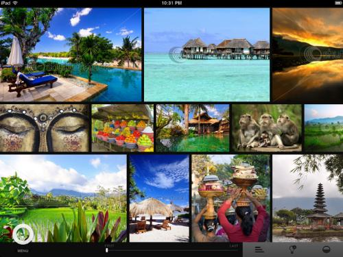 Shutterstock brings its 16 million images to the iPad with a dedicated app