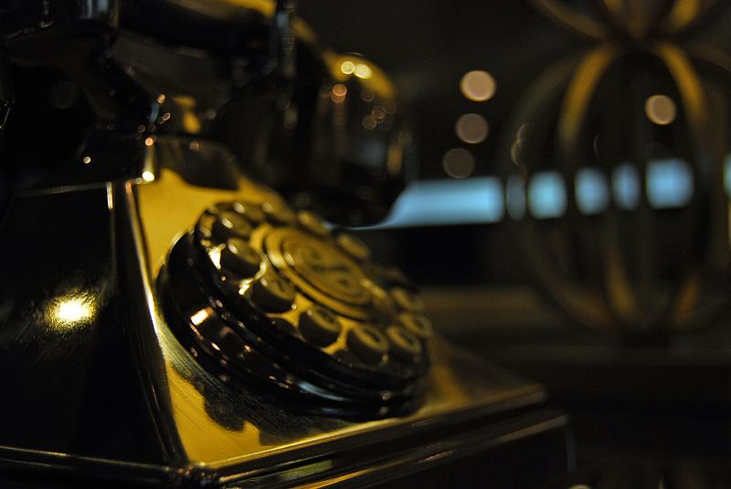 Tweephone makes tweeting from a rotary phone a reality