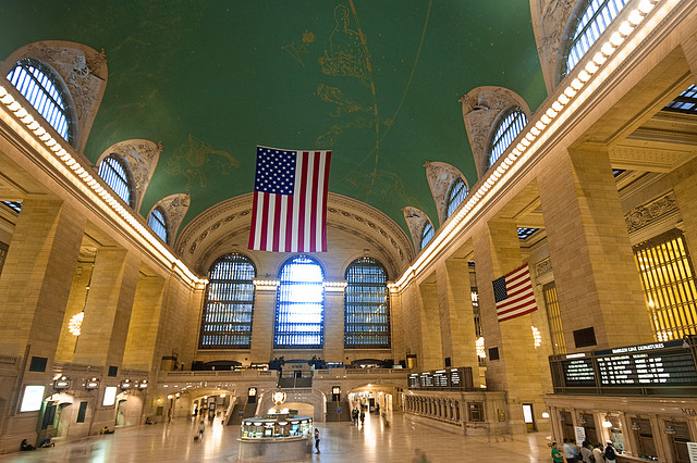 Apple's new Grand Central store tipped for December 9 opening [Updated]