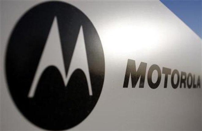 Motorola confirms that a German court has granted it a patent injunction against Apple