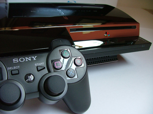 Sony rolls out TV-show download service for UK PlayStation 3 owners