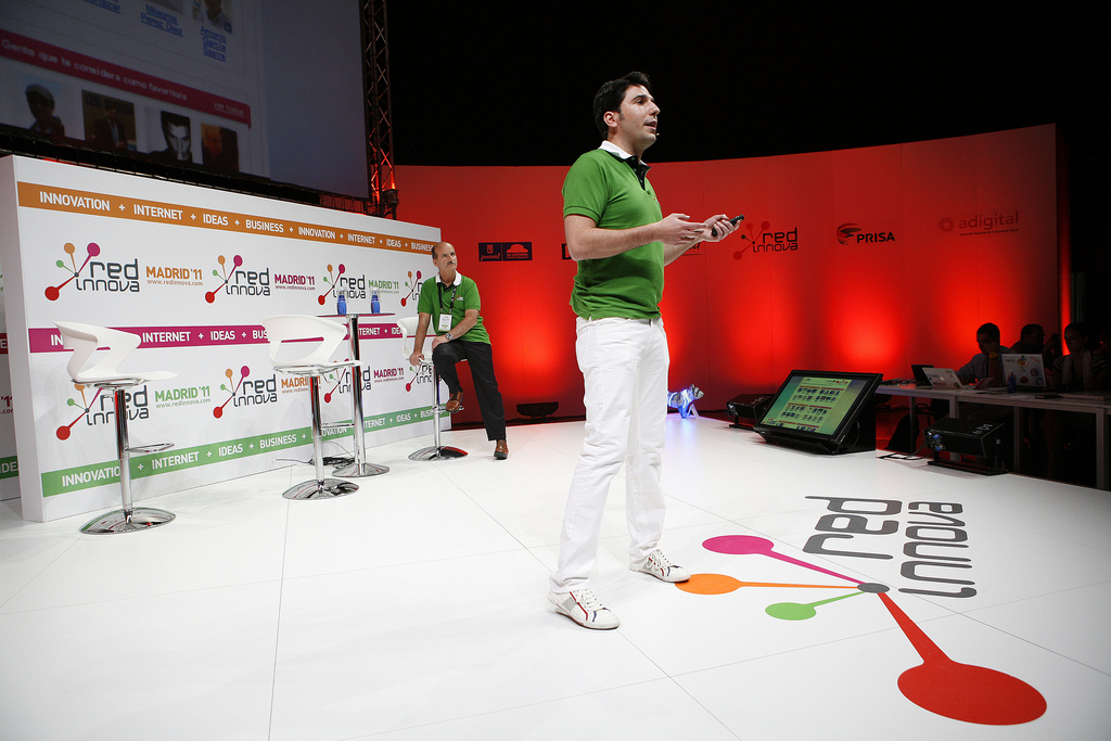Red Innova's Latin American Startup Competition is open to applications