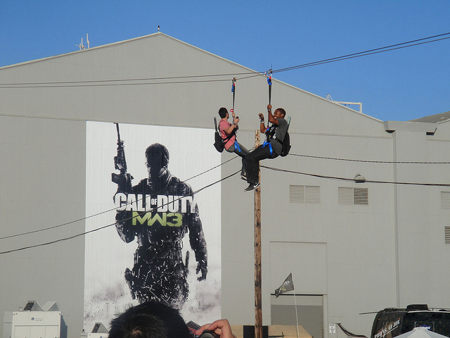 Modern Warfare 3: Biggest entertainment launch ever, sells 75 copies A SECOND