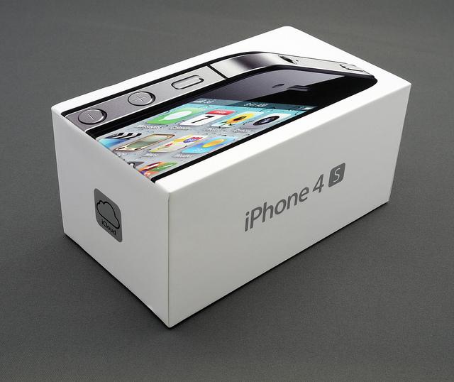 Samsung wants iPhone 4S source code, Apple carrier agreements in Australian lawsuit
