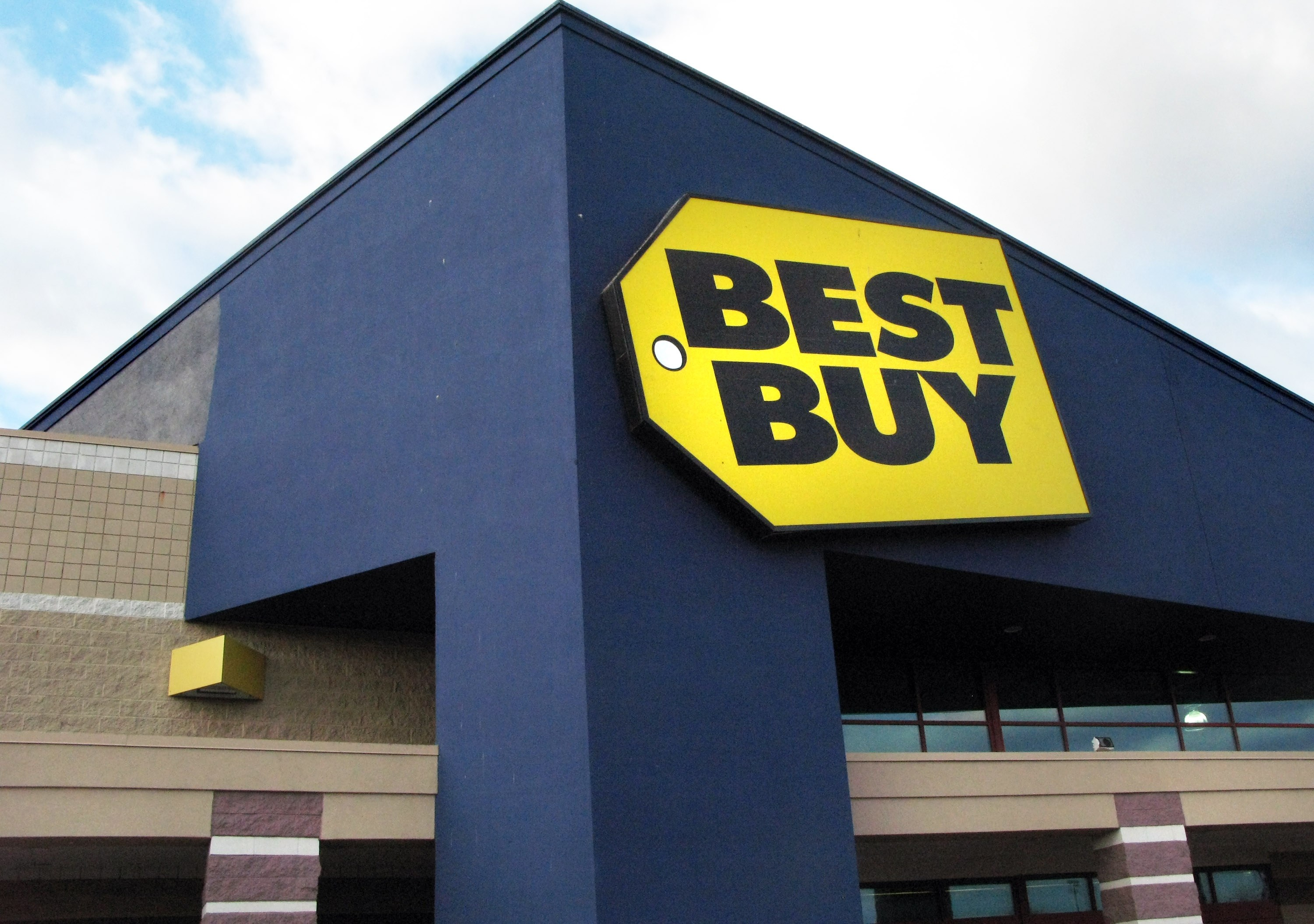 BEST AND BUY