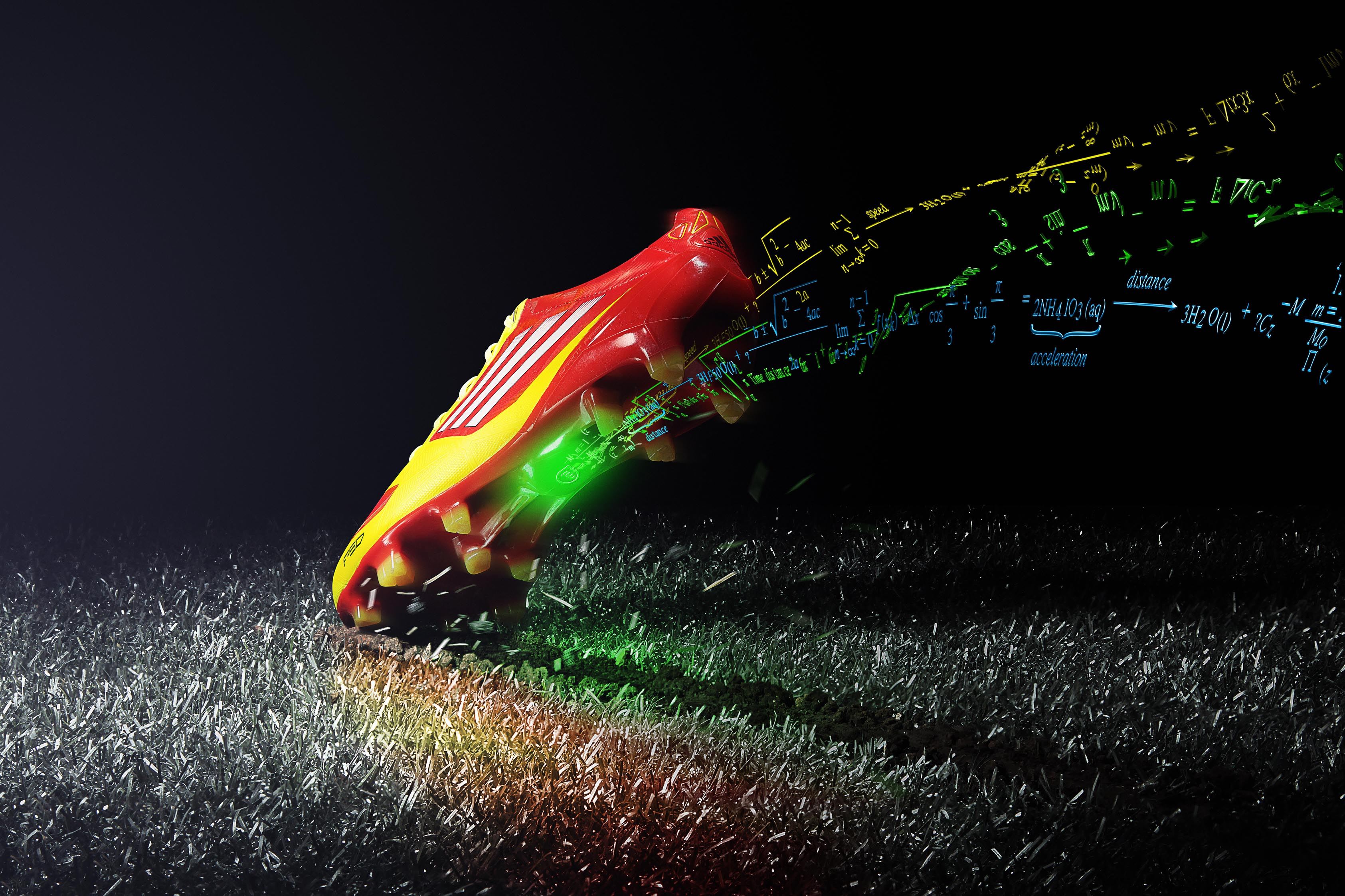 TNW Review: Adidas' smart new iOS-connected 'football boot with a brain'