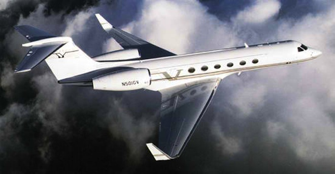 Steve Jobs made $1 per year, took no bonuses…but Apple did buy him a $90 MM jet
