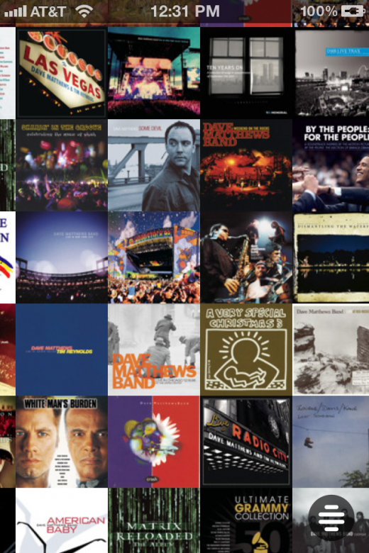 IMG 2489 520x780 Wall of Sound is actually better than Apples iTunes for iOS for Music Discovery