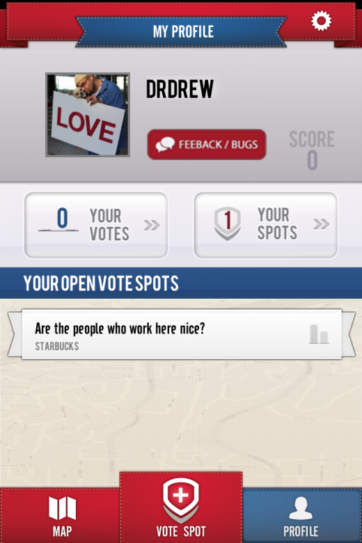 IMG 2580 520x780 VoteSpot sets up an instant polling station at any location