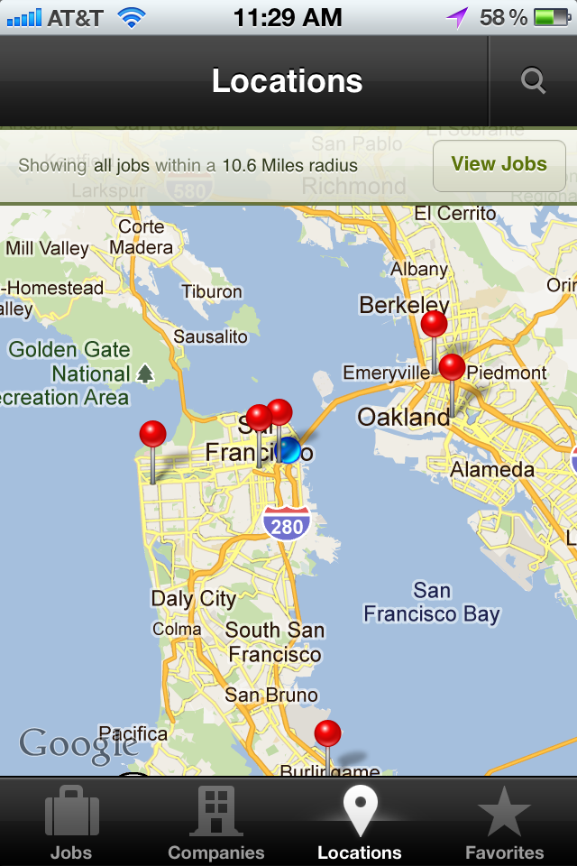 Authentic Jobs Will Replace Craigslist For Job Hunting