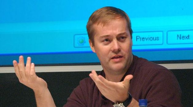 Jason Calacanis: Don't bad mouth Google unless you've something awesome to show me