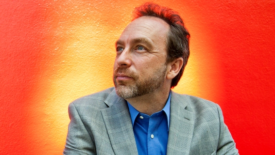 "Jimmy Wales talks Wikipedia, censorship…and why he hates ""crowdsourcing"" [Interview] ..."