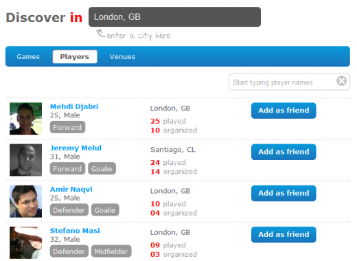 Jogabo Never stop playing 1321444080367 520x380 Jogabo: The Soccer Social Network That Lets You Find Games in Your Area