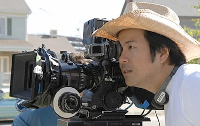 Justin Lin of Fast Five heading up YOMYOMF's YouTube original content channel