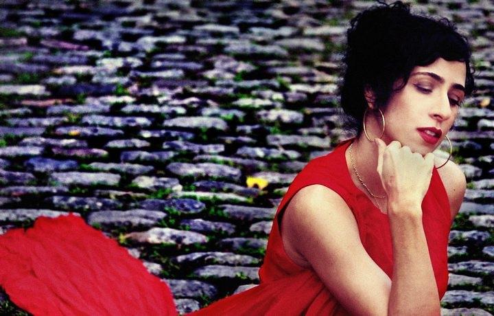 Singer Marisa Monte Will Host Brazil's First Google+ Hangout