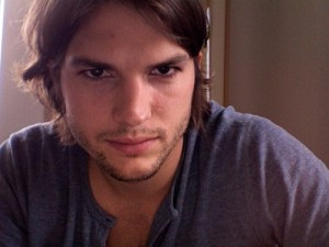 Photo 132 300x225 We forgive you Ashton Kutcher, but youve made yet another Twitter mistake